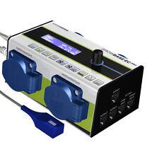 GrowControl GrowBase EC Pro multifunktionaler digitaler Klimacoontroller