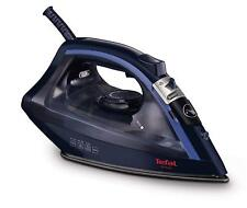 TEFAL VIRTUO FV1713 2000W STEAM IRON NON-STICK GLIDING SOLEPLATE ANTI SCALE