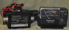 Kenwood SW-100A SWR & Power Meter