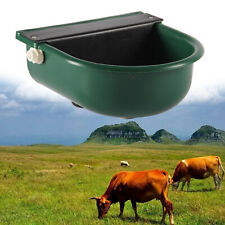 Cattle Horse Water Trough Bowl Dispenser 4l Waterer For Horse Sheep Dog