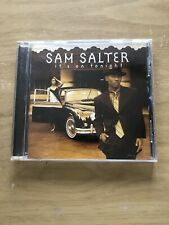 It's on Tonight by Sam Salter (CD, Sep-1997, LaFace)