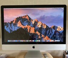 """Apple MC813B/A A1312(Mid-2011) iMac 27"""" Core i5 2.7 16Gb Ram 1TB SSD Mega Spec"""