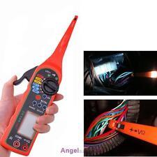 Multi-function Auto Car Repair Automotive Voltage Tester Multimeter Circuit Lamp