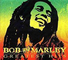 BOB MARLEY - Greatest Hits   2CD