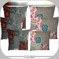 Large Premium Quality Cushion's / Cover's various Size's With deep filled Inners