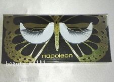 NEW IN BOX~Napoleon Perdis Daisy  Eyes Lashes x1pair~Glue includes~Reusable