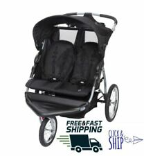 Baby Trend DJ99C09B Expedition EX Double Jogger Griffin