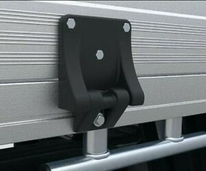 New Steel / alloy tray hinge suit Hilux Bt50 Ranger Dmax Navara Inc hardware