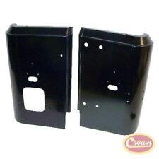 Corner Panel Kit (Wrangler YJ) - Crown# 55176337K