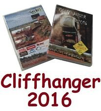 Cliffhanger 2016 4WD DVD Landrover Defender Discovery Range Rover Vogue County