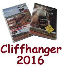 Cliffhanger 2016 4WD DVD Suzuki Sierra Grand Vitara Jimny