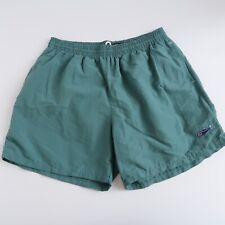 Vintage Surf Style Interplanetary Body Gear Mens Large Swim Trunks Made In USA