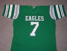 Vintage Philadelphia Eagles Ron Jaworski Rawlings Jersey Size L