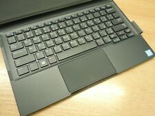 Dell Latitude 12 7275 XPS 12 9250 K18A Premier Keyboard Folio case Arabic
