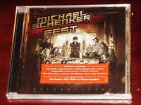 Michael Schenker Fest: Resurrection CD 2018 Nuclear Blast Records NB 4173-2 NEW