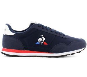 Le Coq Sportif Astra Sports Men's Sneaker Blue 2110041 Leisure Casual Shoes