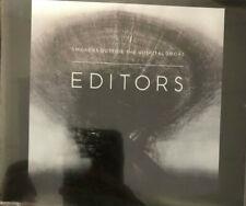 Editors - Smokers Outside The Hospital Doors