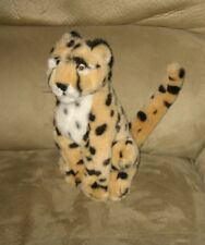 K&M Wild Republic Cheetah Cub Wild Animal Buddy Pal