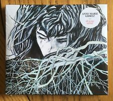 Anne-Marie Giortz - Pa Egne Vegne CD Grappa Recs (New & Sealed)