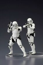 First Order Stormtrooper 2-pack 1/10 Scale ARTFX KOTOBUKIYA Star Wars EP 7 TFA