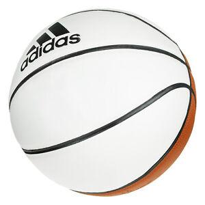 Adidas Mini Autograph Basketball, Size 3