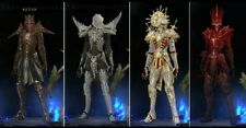 Diablo 3 Xbox One UNMODDED Sets for Necromancer+ free weapon and shield for all