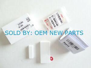 DSC PG9303 POWERG wireless window/door alarm Magnetic contact 915MHZ LOT of 5