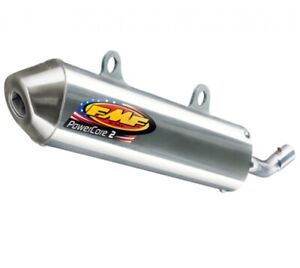 Powercore 2 Silencer for YAMAHA PW50 1983-2009
