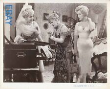Marilyn Monroe Prince and the Showgirl VINTAGE Photo