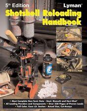 Lyman Hunting Gun Reloading Books/Manuals Materials