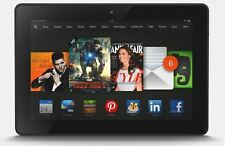 "Amazon Kindle Fire HDX 8.9"" 16GB, Wi-Fi + 4G LTE (Unlocked) Black - New & Sealed"