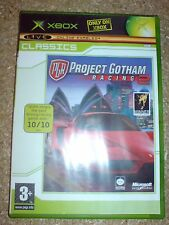 Project Gotham Racing 2 (X Box) gebraucht
