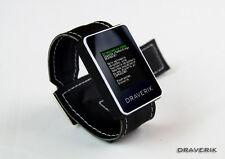 DRAVERIK CHEATING WATCH FOR STUDENTS cheat pen spy watch  exams DISCOUNT - 20%