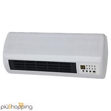 Teporus kpt 2000b-4501r radiateur soufflant murale 1000/2000w avec Thermostat