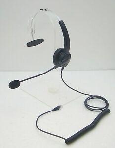 YHS Headset for Avaya 1608 9620 Cisco 7910 7911 Yealink T32G T38G T41P T42G T46G