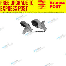 Mar | 2009 For Honda Odyssey RB 2.4 litre K24A6 Auto Front Engine Mount