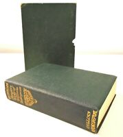 Collins Clear-Type Press: The complete works of William Shakespeare Vintage