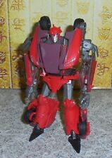 Transformers Prime Rid KNOCKOUT deluxe figure