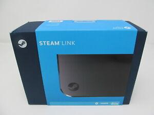 Steam Link Versand