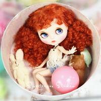 "Takara 12"" Neo Blythe original OOAK customize doll Brave Merida jointed body"