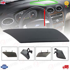 DASHBOARD CENTRE GLOVE BOX COVER FITS FORD FOCUS MK2 LHD 2004/088, 4M51461A30AB