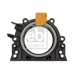 Crankshaft Oil Seal Including Housing (Fits: VW & Audi) | Febi Bilstein 36383