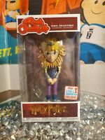 Luna Lovegood Lion NYCC Fall 2017 Rock Candy Figure Harry Potter Vinyl Funko New