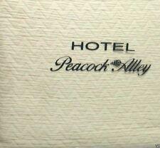 Peacock Alley Hotel Kessler Beige King Pillow Sham Nip Msrp $125
