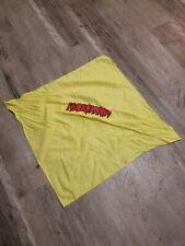 Hulk Hogan Hulkamania Yellow Bandana FREE SHIPPING