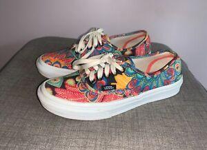 Women's sneakers Vans Authentic