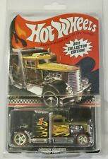 2011 HOT WHEELS KMART MAIL IN CONVOY CUSTOM #1 OF 4 COMBINE SHIPPING