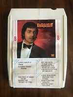 Engelbert Humperdinck 8-Track Tape Cartridge