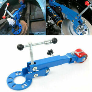 Fender Roller Tool Wheel Arch Reforming Extending Flare Rolling Heavy Duty Blue