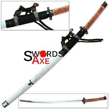 Revenge of the Forty Seven Ronin Historical Movie Katana Sword 47 Samurai
